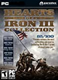 Hearts of Iron III Collection [Online Game Code]