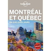 Montreal.. quebec quelques jours 2e ed.