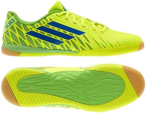 Adidas freefootball top sala review