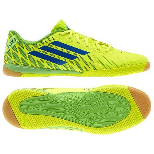 Adidas Freefootball Speedtrick Indendørs Fodboldstøvler - Elektricitet / Blå Skønhed / Ray Grøn (herre) 0Jv3YOEW
