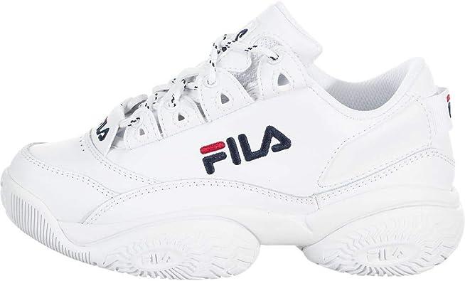 Fila Women's Concours Low Sneakers