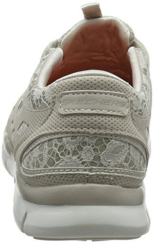 Baskets Enfiler Skechers Craze Chic Gratis Femme 4gwAF7U