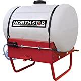 NorthStar 3-Pt. Broadcast and Spot Sprayer – 55 Gallon, 2.2 GPM, 12 Volt