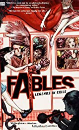 Fables, Volume 1: Legends in Exile