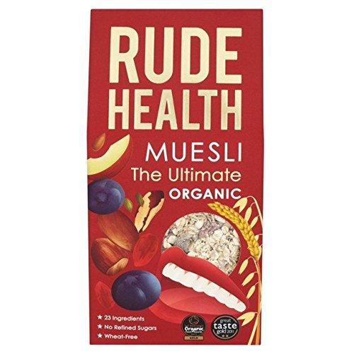 Rude Health Organic Muesli The Ultimate - 500g by Rude Health