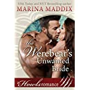 The Werebear's Unwanted Bride (A Paranormal BBW Shifter Romance) (Howls Romance)