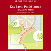 Key Lime Pie Murder | Joanne Fluke
