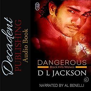 Amazon.com: Dangerous: Black Hills Wolves, Book 24