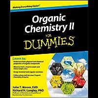 Organic Chemistry II For Dummies