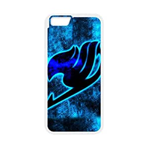 Fairy Tail For iPhone 6 Screen 4.7 Inch Csae protection phone Case ST045519