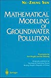 img - for Mathematical Modeling of Groundwater Pollution book / textbook / text book