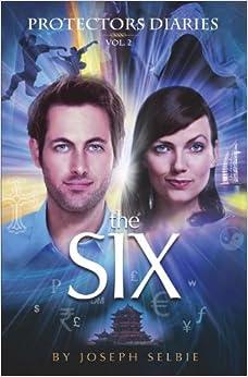 Book Protectors Diaries (Vol. 2): The Six
