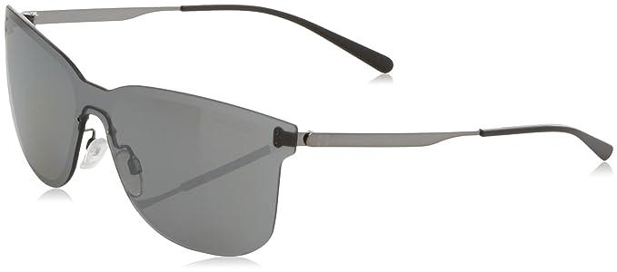 Arnette 0AN3074 502/6G 39, Gafas de Sol Unisex-Adulto, Gris (