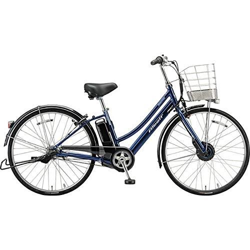 ブリヂストン 電動自転車 アルベルトe AL6B49 M.ジュエルDブルー M.ジュエルDブルー   B07HWLQVLR