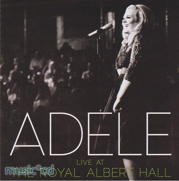 adele live at royal albert hall full concert free download