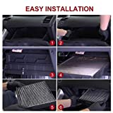 Puroma Cabin Air Filter with Activated