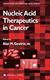Nucleic Acid Therapeutics in Cancer, , 1588292584