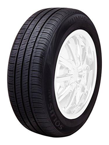 Kumho Solus TA31 Performance Radial Tire - 235/55R16 98V by Kumho
