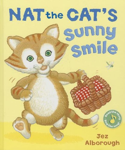 Download Nat the Cat's Sunny Smile pdf epub