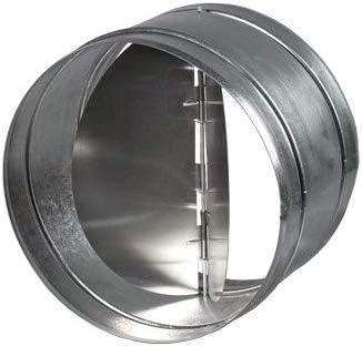 Válvula antirretorno 315 mm - Vents: Amazon.es: Jardín