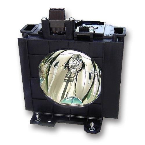 Pureglare PANASONIC PT-D4000 プロジェクター交換用ランプ 汎用 150日間安心保証つき   B07S2CP1SH