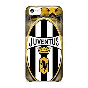 iPhone 6 4.7 Ctx4450mZvP Allow Personal Design Beautiful Juventus Series Bumper Phone Case -JamieBratt