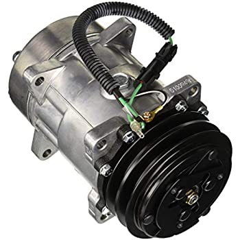 Four Seasons 68160 New AC Compressor