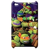 Nickelodeon Teenage Mutant Ninja Turtles Case for iPod Touch 5G (22965-TRU)