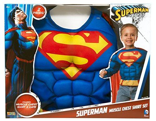 italian superman shirt - 3