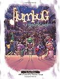 Humbug, A Christmas Carol, Lee Baker, 0983374120