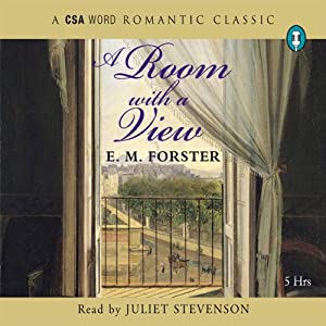 Room With a View Audiobook