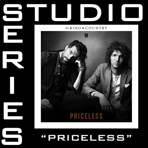 Priceless (Studio Series Perfo...