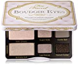 Cheap Too Faced Boudoir Eyes Soft and Sexy Eye Shadow Collection, 0.39 Ounce