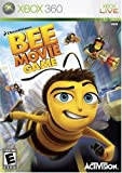 The Bee Movie Game