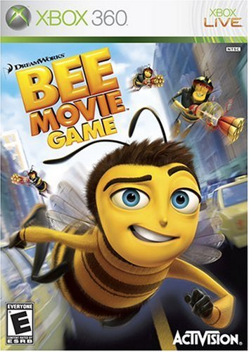bee movie game - 1