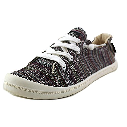 Roxy Women's Bayshore Slip On Shoe Fashion Sneaker