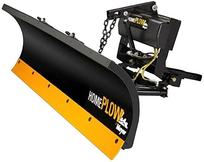 The Best 26500 Home Plow