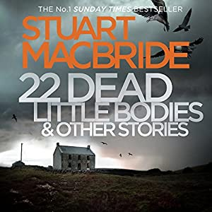 22 Dead Little Bodies Audiobook