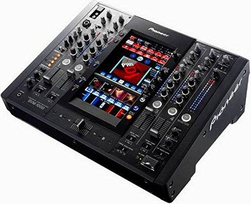 Pioneer SVM-1000 Audio/Video Mixer
