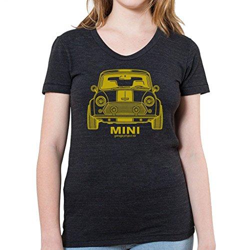 garageproject101-classic-mini-front-womens-t-shirt-junior-size-m-heather-black