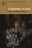 CUNNING PLANS: Talks By Warren Ellis