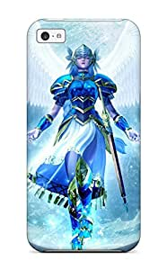 Hot New Valkyrie Profile Case Cover For ipod touch5 With Perfect Design 7360417K97410036