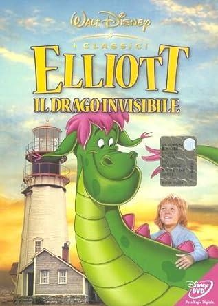 Elliot il drago invisibile amazon dale rooney buttons