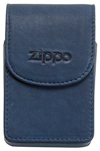 Zippo Pitillera, Azul (Azul) - 2005408: Amazon.es: Equipaje