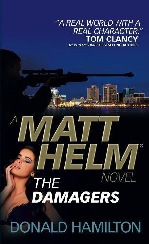 Matt Helm - The Damagers