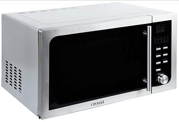 Croma 23 L Convection Microwave Oven (CRAM0144): Amazon.in: Home ...