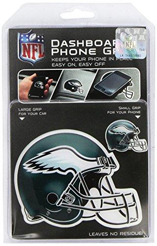 FANMATS NFL Philadelphia Eagles Plastic GetaGrip