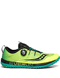 Saucony Mens Switchback Iso Road Running Shoe