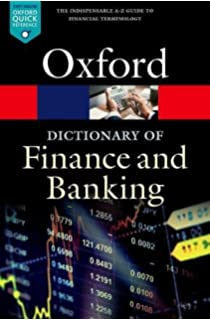 A dictionary of finance and banking oxford quick reference oxford a dictionary of finance and banking oxford quick reference fandeluxe Gallery