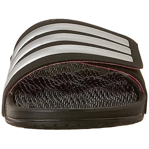 5e7b909cf 30%OFF adidas Performance Women s Adissage 2.0 Stripes W Athletic Sandal